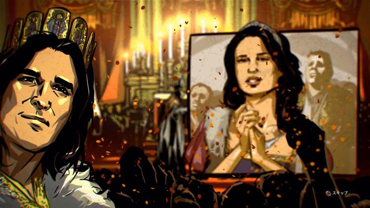グランドエイジメディーバル – 第3章「皇位」キャンペーンおしまい。