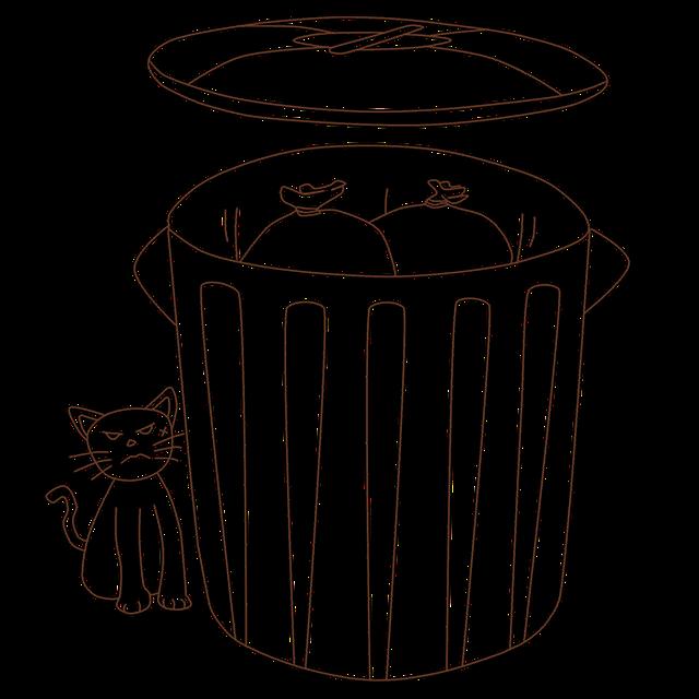 片付けや物を捨てるのが超疲れるのは決断の連続でエネルギー消費が激しいから