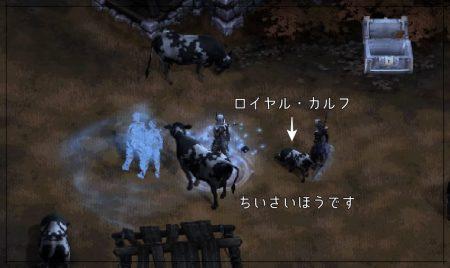 Diablo3 – トリストラムの闇イベントでロイヤル・カルフ入手しました
